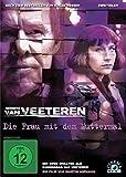 Hakan Nesser - Van Veeteren 6: Die Frau mit dem Muttermal