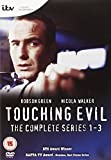 Touching Evil - Series 1-3 - Complete