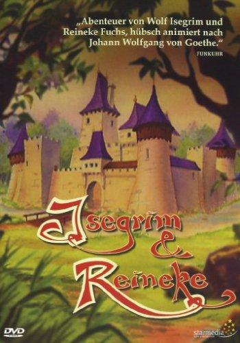 Isegrim & Reineke