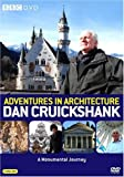 Dan Cruickshank's Adventures In Architecture