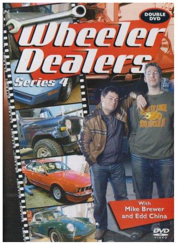 Wheeler Dealers: