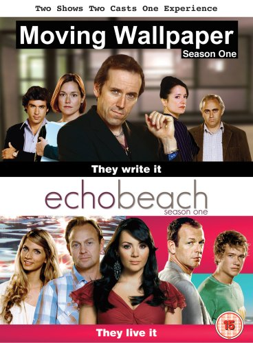 Moving Wallpaper - Series 1 - Complete/Echo Beach - Series 1 - Complete
