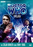 Doctor Who - Timelash [RC 1]