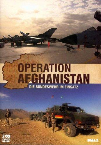 Operation Afghanistan - Die Bundeswehr im Einsatz 2 DVDs