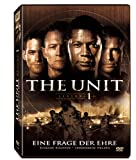 The Unit - Eine Frage der Ehre, Season 1 (4 DVDs)