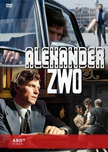 Alexander Zwo 3 DVDs
