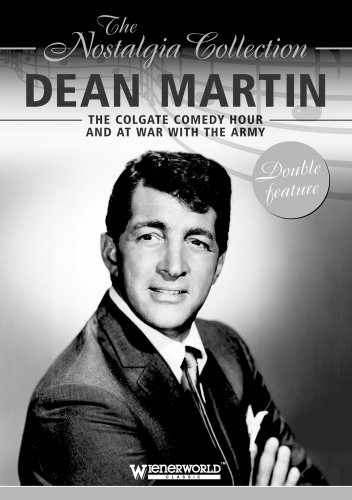 Dean Martin - Colgate Comedy Hour