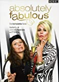 Absolutely Fabulous - Die komplette Serie/Season eins bis fünf (7 DVDs)