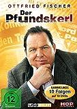 Ottfried Fischer - Der Pfundskerl (Sammelbox 10 Folgen) (5 DVDs)