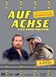 Auf Achse - Staffel 5 & 6 (Folge 67-86, 6 DVDs)