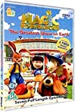 The Magic Roundabout - The Greatest Show On Earth