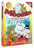 Moomin - Series 1 - Complete