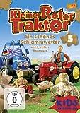 Kleiner roter Traktor 5 - Ein schönes Schlammwetter und 5 weitere Abenteuer