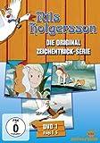 Nils Holgersson  DVD 1/Episoden 01-06