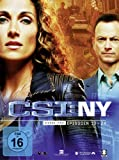 CSI: NY - Season 3.2 (3 DVDs)