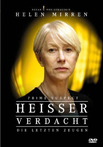 Heißer Verdacht Staffel 6: Die letzten Zeugen (2 DVDs)