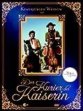 Der Kurier der Kaiserin - Teil 2 (3 DVDs)