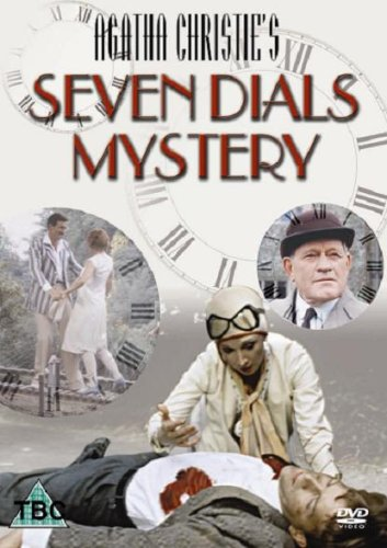 Agatha Christie's Seven Dial Mystery