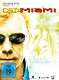 CSI: Miami - Season 5.1 (3 DVDs)