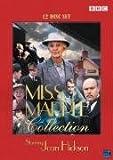 Miss Marple Collection [BBC, 1984] (12 DVDs)