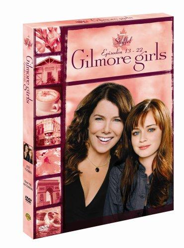 Gilmore Girls Staffel 7, Vol. 2, Episoden 13-22 (3 DVDs)