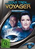 Star Trek - Voyager/Season 7.1 (3 DVDs)