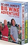 Big Wine Adventure Series 1 & 2 Box Set