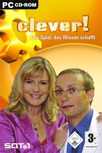Clever! – Die Show, Die Wissen Schafft