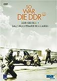 So war die DDR 2: DDR geheim - Das unsichtbare Kommando (2 DVDs)