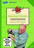 Grandes Dames (14 Folgen auf 2 DVDs mit Kochbuch)
