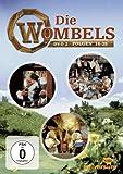 Die Wombels 2 - Folgen 16-27+29+30