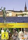 Inga Lindström: Collection 3 - Emma Svensson und die Liebe/Wolken über Sommarholm/Sommertage am Lilja-See (3 DVDs)