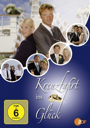Kreuzfahrt ins Glück Box 1 (2 DVDs)
