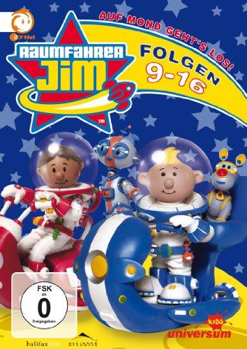 Raumfahrer Jim