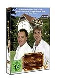 Die Schwarzwaldklinik - Staffel 5 (4 DVDs)