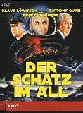 Der Schatz im All (3 DVDs)