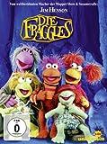 Die Fraggles - Folge 01-12 + 12 englische Folgen (3 DVDs)