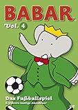 Babar, der kleine Elefant - Vol. 4: Das Fußballspiel