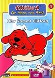 Clifford, der kleine rote Hund 1: Hier kommt Clifford