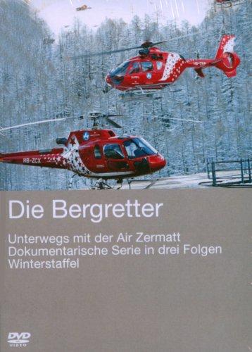 Die Bergretter - Unterwegs mit der Air Zermatt: