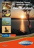 Der Balaton: Sommer, Sonne, deutsches Bier