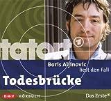 Tatort: Todesbrücke (Hörbuch)