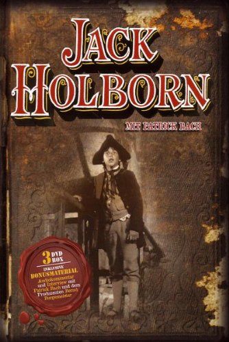 Jack Holborn (Collector's Box) (3 DVDs)