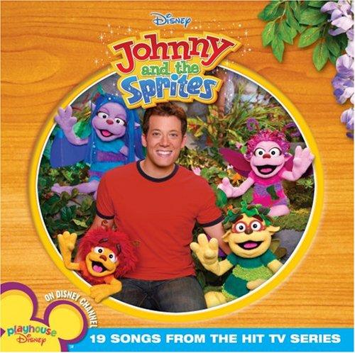 Johnny & the Sprites