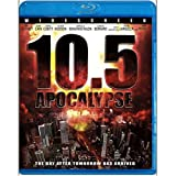 10.5: Apocalypse - The Complete Mini Series [Blu-ray]
