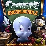 Caspers Gruselschule - Hörspiel zum TV-Film