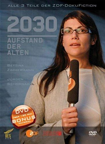 2030 - Aufstand der Alten 2 DVDs