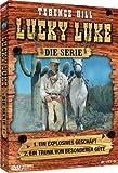 Lucky Luke - Die Serie 1, Episoden 01-02