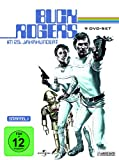 Buck Rogers - Staffel 1 (9 DVDs)
