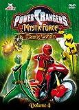 Power Rangers - Mystic Force Vol. 4: Dark Wish
